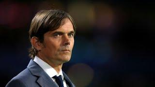 Phillip Cocu ►Farewell Coach ● 2013-2018 ● PSV Eindhoven ᴴᴰ