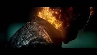 Клип на английском призрачный гонщик монстр