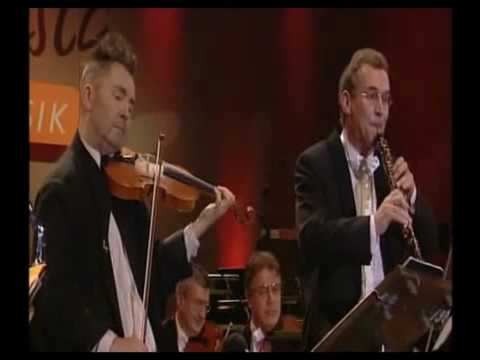 Spirits of music I (Leipzig) - Nigel Kennedy