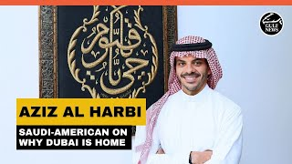 Meet Aziz Al Harbi of RoboStores, the Saudi expat who is at home in the UAE