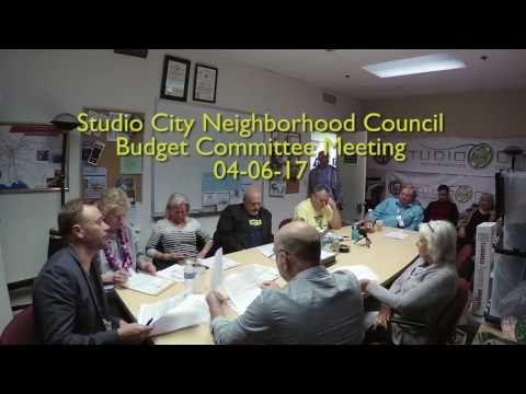SCNC Budget Committee_04-06-17