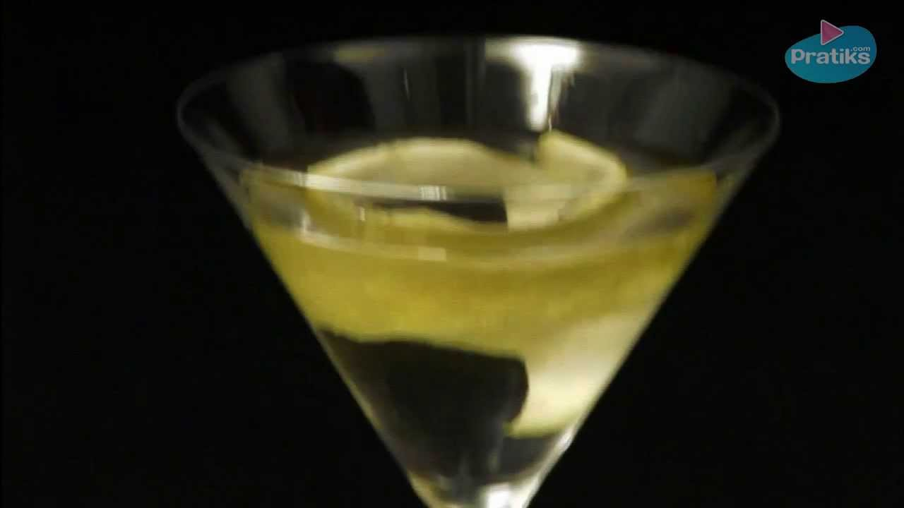 Inventer un cocktail