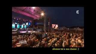 Baptiste Giabiconi -speed of light «Tout le monde chante contre le cancer»
