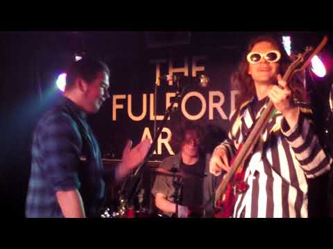 Chronic Johnny Live at The Fulford Arms