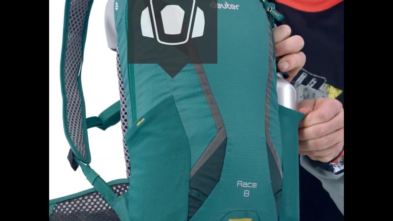 popular brand get cheap popular stores Race X - Bike - Deuter
