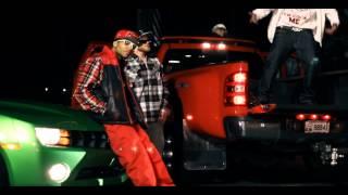Chapa - We in Kentucky (feat. One5 & Hoppo) vid by TBP Nashville