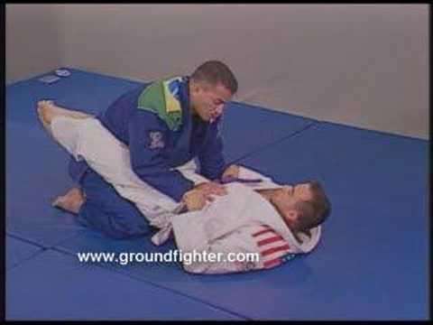 Mario Sperry Master Series 2 Passing the Closed Guard