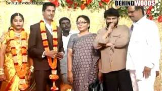 Kalaipuli S Thanu Son Wedding Reception 2