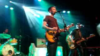 Weakerthans Relative Surplus Value Commodore Ballroom Vancouver, BC 5-1