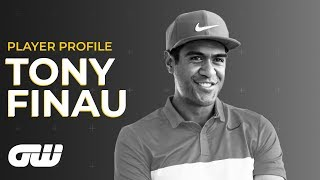 Player Profile: Tony Finau