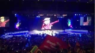 V-Indonesia 2012   Happy Birthday, QNET!