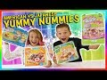 AMERICAN VS JAPANESE YUMMY NUMMIES We Are The Davises mp3