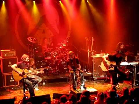 Amoral - Last October LIVE @ Tavastia 2009