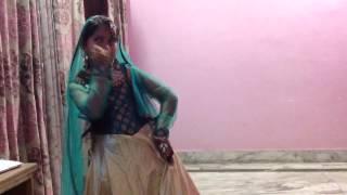 Thade Rahiyo O Baanke Yaar ( Paakeezah ) dance ft. Ada Gupta