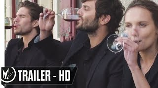 Back to Burgundy Official Trailer #1 (2018) -- Regal Cinemas [HD]