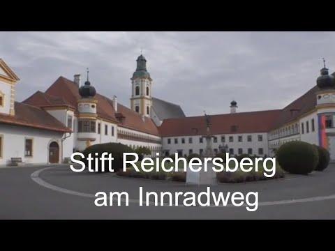 Stift Reichersberg am
