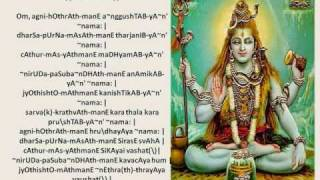 Download Hindi Video Songs - Sri Rudram Part 1