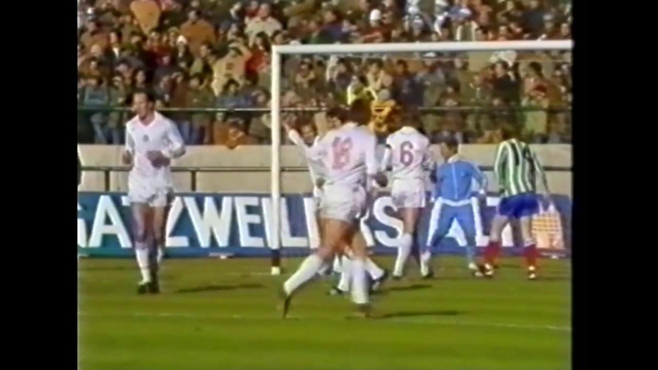 Franciaország-Magyarország | 3:1 | 1978. 06. 10 | MLSZ TV Archív