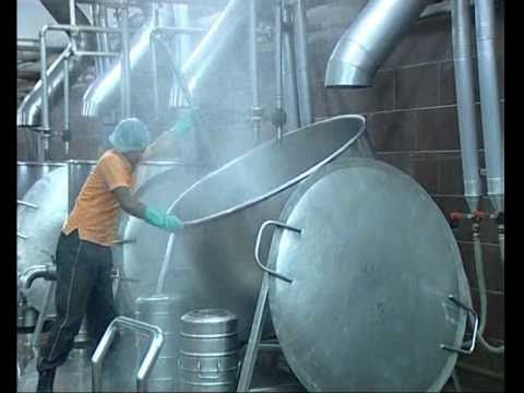 Akshaya Patra kitchen in Hubli | Hubli NGO Video