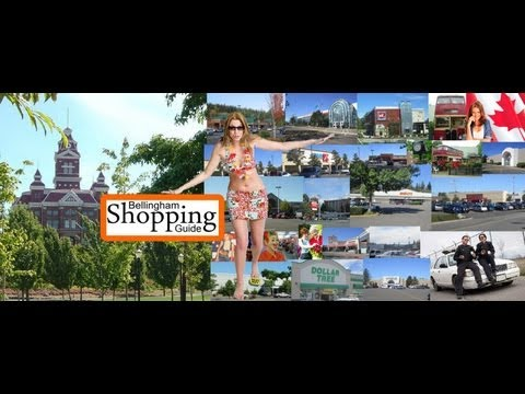 Shopping Bellingham Wa - Department Stores And Shopping In Bellingham Washington