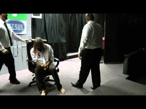 Big Apple Adventure VBS,#9, July 21, 2011, The Sto...