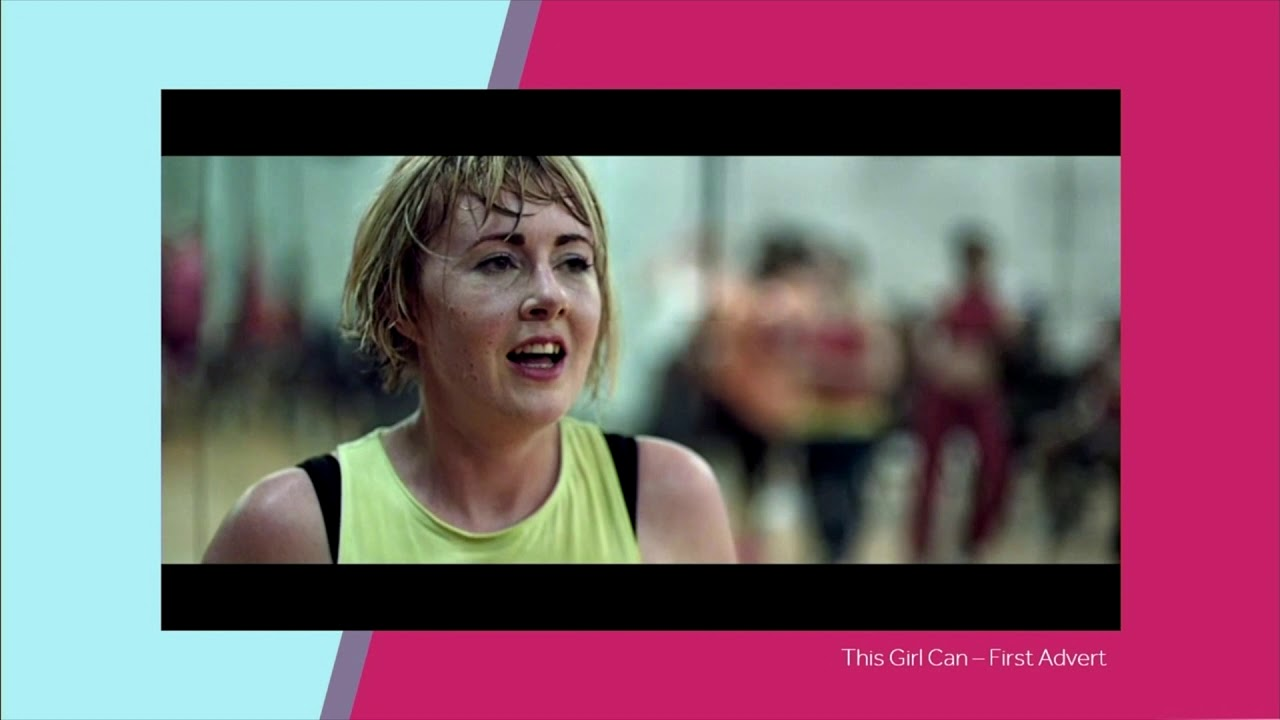 Lisa O'keefe, Sport England Presentation. Why Sports 2019 Conference