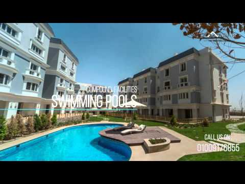 Mountain View Executive Residence - I Villa B Roof Corner - Madar Properties