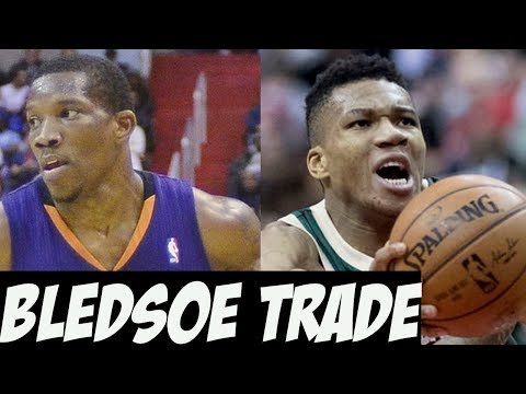 Bucks Trade For Eric Bledsoe   How Will He Help Them?