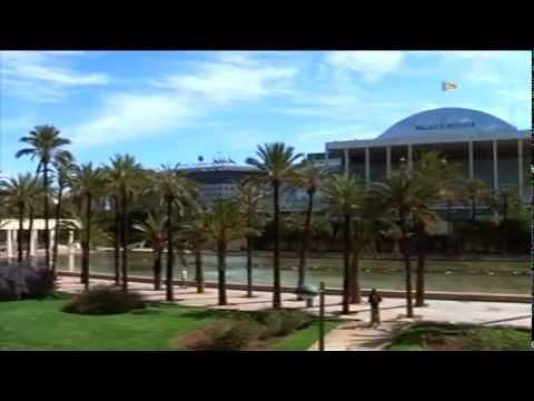 Valencia ou la joie de vivre (France 3 TV)