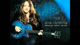 Ana Carolina -