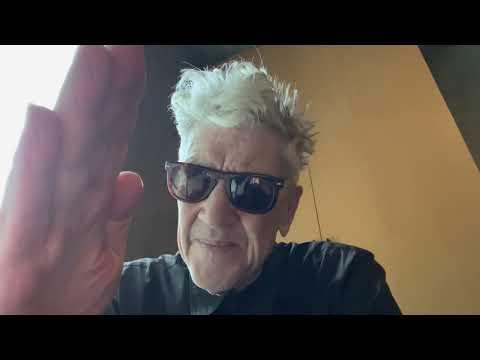David Lynch's Weather Report  8/2/21