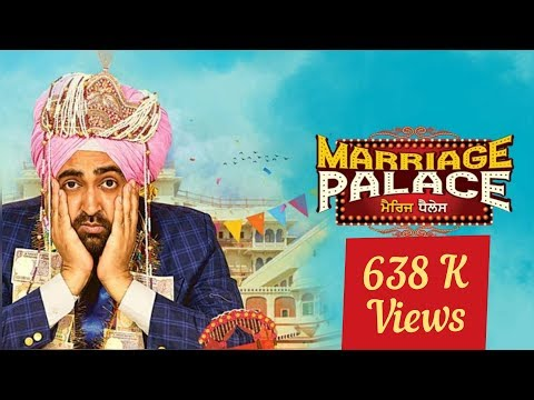 Marriage Palace #SherriMaanNewPunjabiMovie Please Like, Share And Subscribe For New Movies