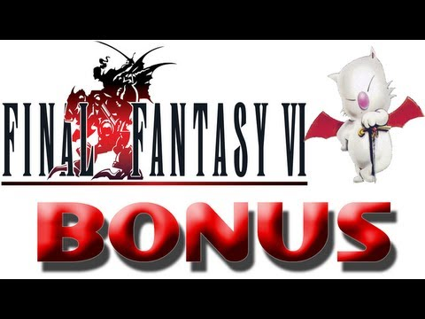 Final Fantasy 6 BONUS: Tintinabar in Mobliz