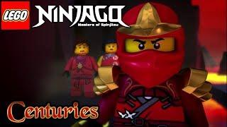 Centuries - Ninjago Tribute (Fall Out Boy)