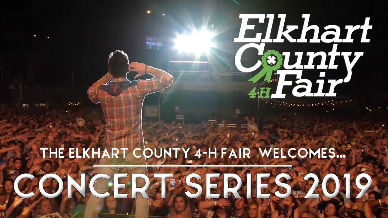 Elkhart County 4-H Fair | The Great Elkhart County 4-H Fair!