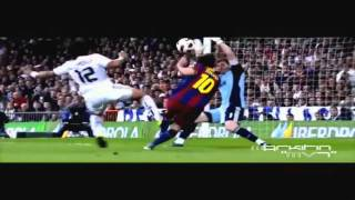 "Cristiano Ronaldo vs Lionel Messi ""Remember the name"" 2011 HD By Mark V & ""K"""