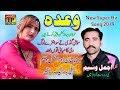 Wada | Ajmal Waseem | New Saraik Panjabi song 2019 By IP Gold