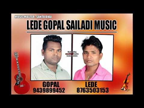 Holi jatra - koraputia new sailodi song - FT song by Lede Gopal