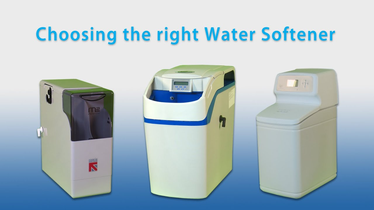 How To Maintain A Water Softener Sterling Softeners Water Softener And Water Treatment Specialists