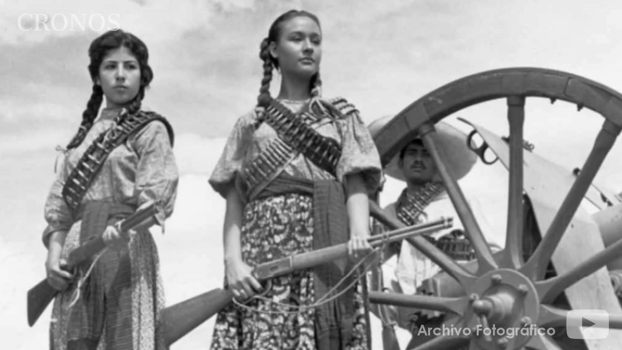 Resultado de imagen para Las adelitas y la Revolución de las mexicanas