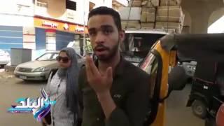 سائقو التوك توك عن التراخيص: 'ملهاش لازمة'.. فيديو