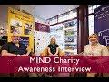 McCartneys Mind Charity Awareness Interview