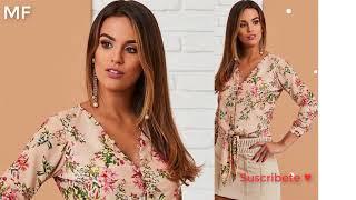 Faldas OUTFITS CON vestidos 2019   outfits 2019  juvenil, TENDENCIA  looks