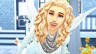FAIRIES MOD | THE SIMS 4 // MOD OVERVIEW!