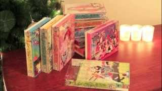 unboxing SNSDI Got a Boy10 versions COMING SOON to nereusmediakpop