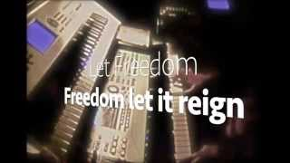 Freedom Reigns by Christopher James Michaels