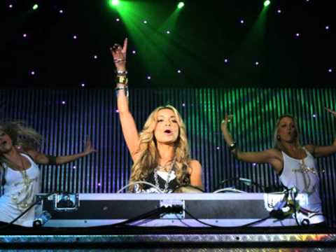 Havana Brown (feat. Pitbull) - We Run The Night (Party Remix)