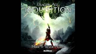 Dragon Age Inquisition - 37. Orlais Theme [High Quality]