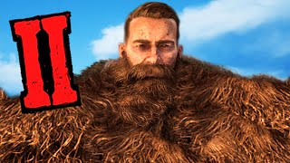 How To Get The Biggest Beard Possible | RDR2