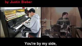 Justin Bieber - One Time (Piano Cover)